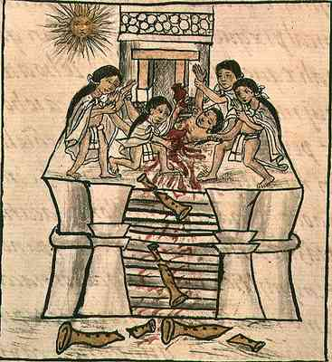inca human sacrifice - photo #32